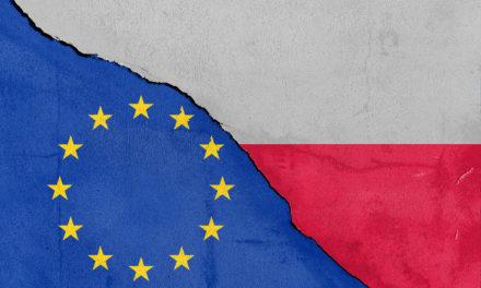 18 października, My w Europie – obraz Polski na tle polityki Unii Europejskiej