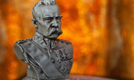 """26. October """"Menschen und deren Ideen –  Piłsudski, Witos, Dmowski, Korfanty. Die bedeutsamkeit der politischen Kulturmodelle der II Republik von Polen."""
