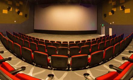 14. November, Treffen beim Film