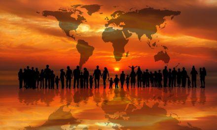 10. November, Menschen und deren Ideen – über verschiedene Konzepte der Vision von einer gemeinsamen Welt