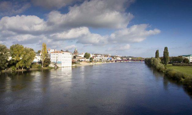 9th November  – Ziemia Lubuska as a cultural melting pot