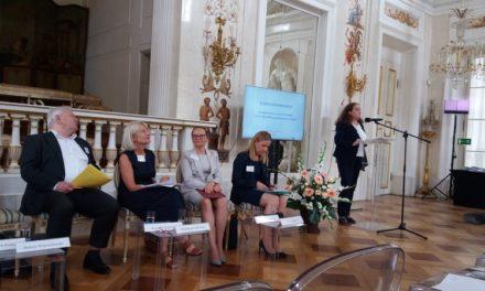 XII Seminarium Warszawskie – Europejska Konwencja Praw Człowieka – 25 lat zmian oblicza polskiego prawa i praktyki – Warszawa 13.06.2018