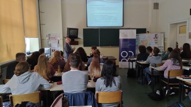 26.09.2018r. – Mniejszości w Polsce, Polacy jako mniejszości w krajach Unii Europejskiej