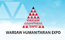Odwiedźcie Miasteczko Humanitarne w trakcie Warszawskich Targów Humanitarnych.