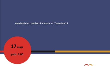Debata z okazji 15-stej rocznicy wejścia Polski do Unii Europejskiej