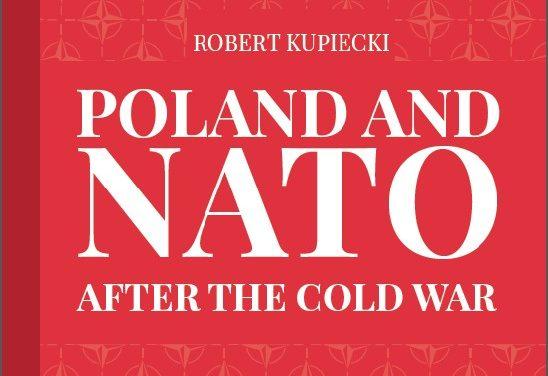 """""""NATO w polskiej perspektywie 1989-2019"""""""