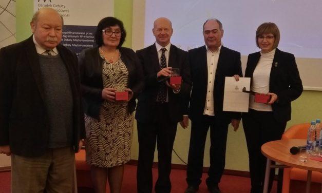 """Ogólnopolska Konferencja Naukowa zatytułowana """"Tatarzy i Karaimi w 100-lecie odzyskania niepodległości"""""""