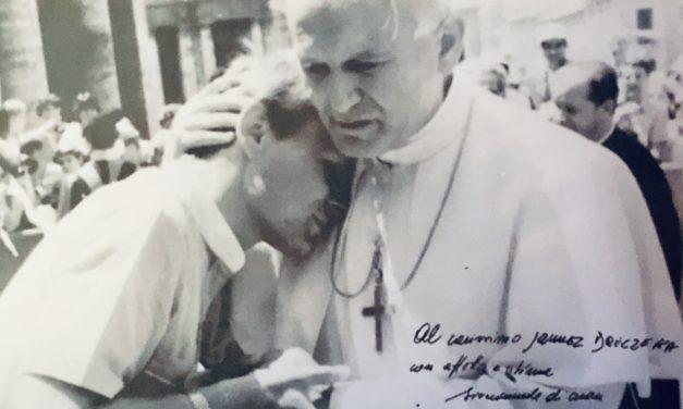 Głos w debacie na setną rocznicę urodzin Karola Wojtyły św. Jana Pawła II.