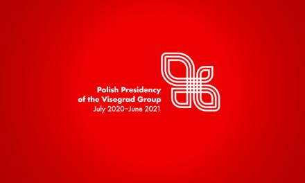 Polska obejmuje przewodnictwo w Grupie Wyszehradzkiej
