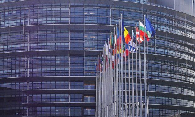 "akcja Edukacja! – ""Parlament Europejski"""
