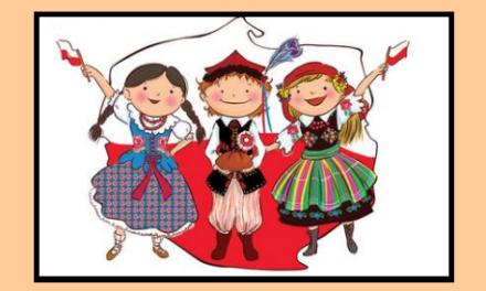 święto Niepodległości !!! Konkurs dla dzieci.