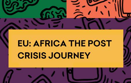 """Weź udział w hackathonie: """"EU: Africa The Post Crisis Journey""""!"""