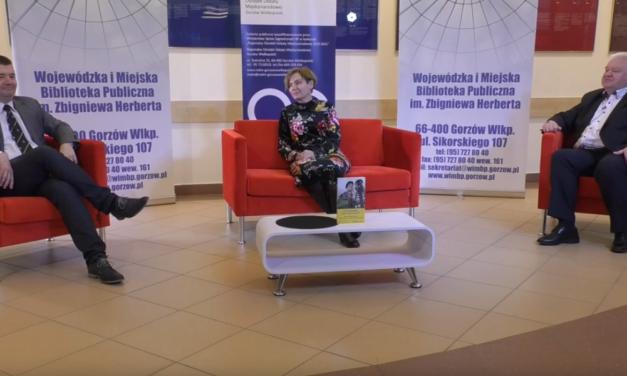 Rozmowy u herberta – Współpraca w Europie Środkowej – V4