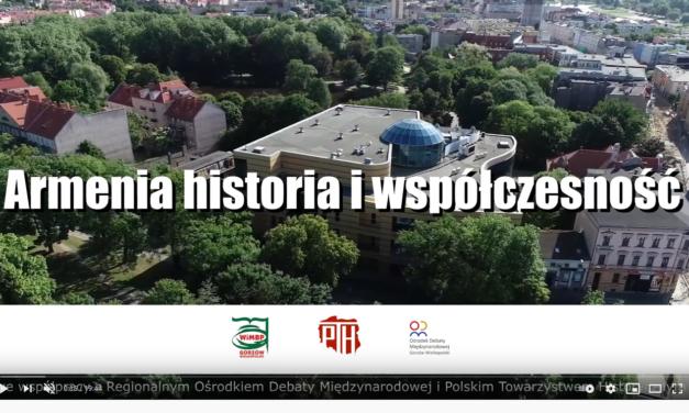 Armenia historia i współczesność