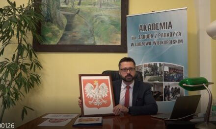 godło – od piastów do współczesności – wykład dr Przemysława Słowińskiego