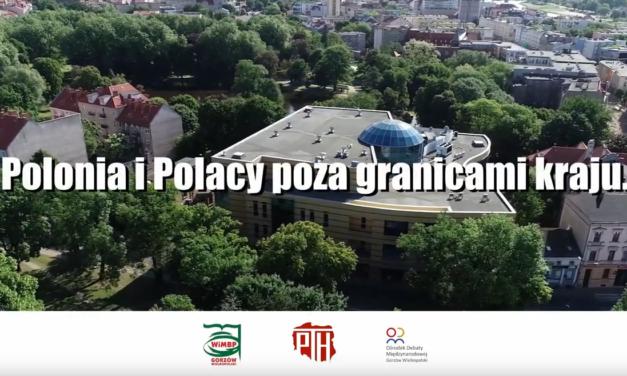 Polonia i Polacy poza granicami kraju