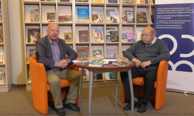 Lubuskie Rozmowy u Herberta, odc. 22 – Tatarzy w Polsce